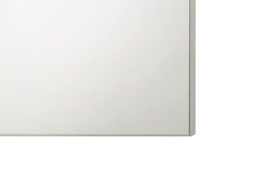 Aria 840 lustro biały połysk