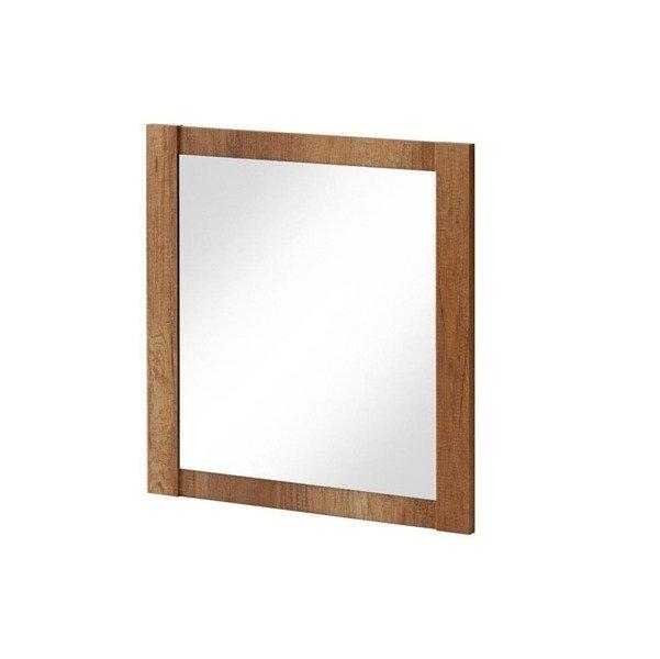 Lustro łazienkowe 80 cm Classic Oak