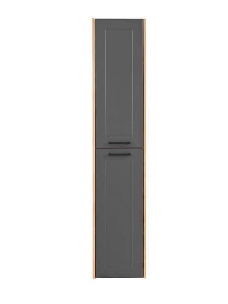 Madera Grey 800 - Szafka Wysoka 2D