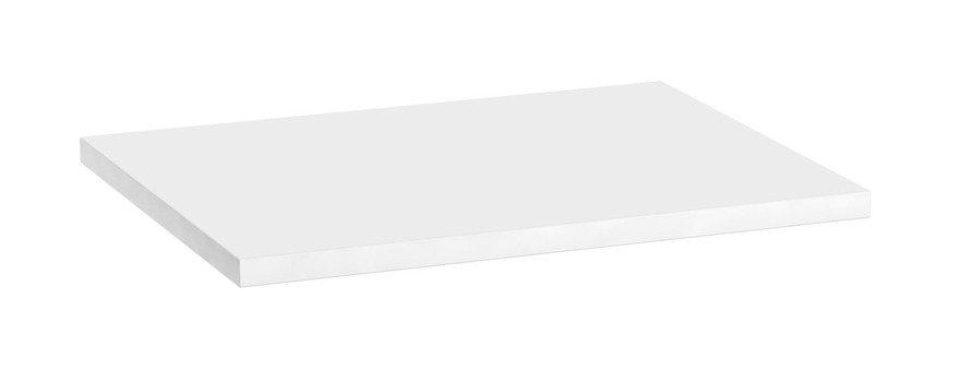 Oristo Blat uniwersalny Oristo 60 cm biały połysk