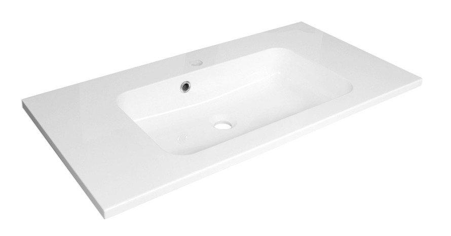 Oristo Zestaw mebli łazienkowych OPERA 2 x 90 cm +2 x lustro