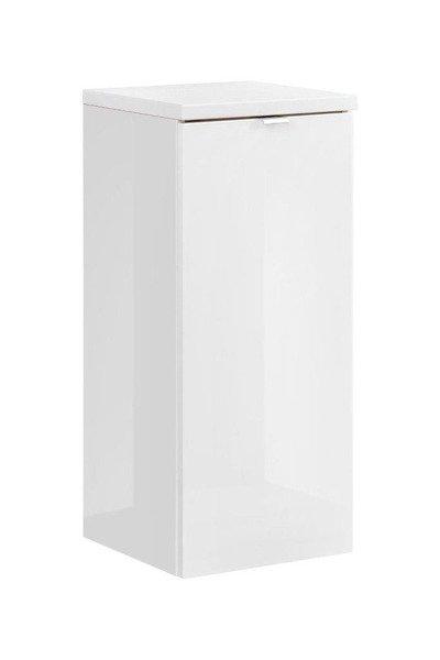 Zestaw mebli łazienkowych 80 cm Capri biały